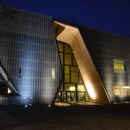 Wizyta w Muzeum Historii Żydów Polskich