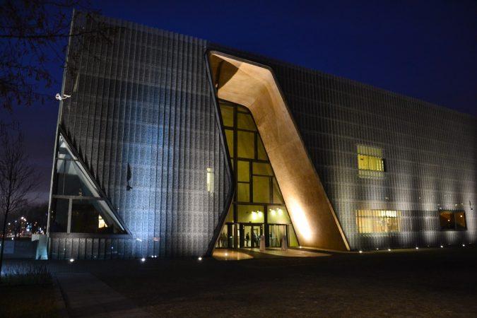 KNDB w Muzeum Historii Żydów Polskich 2014, Fot. © ks. Tomasz Borkowski