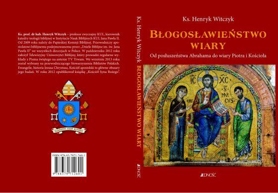 Żródło: Dzieło Biblijne im. św. Jana Pawła II