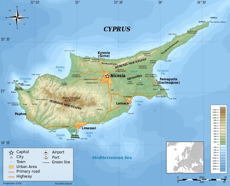 "H. Kamińska, ""Wspólnota żydowska (i judeochrześcijańska?) na Cyprze""."