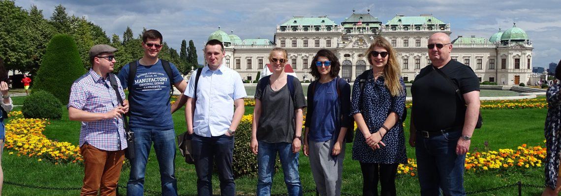 KNDB w Wiedniu